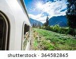Peru Rail From Cuzco To Machu...