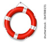 lifebuoy | Shutterstock .eps vector #364588151