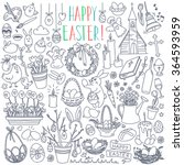 Easter Traditional Symbols...