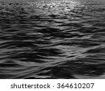 Black Water Sea Wave