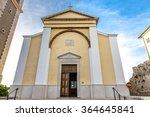 Parish Church Of St. Martin  ...