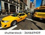 new york city   march 27 ... | Shutterstock . vector #364669409