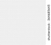 seamless geometric vector... | Shutterstock .eps vector #364685645