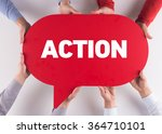 Small photo of Group of People Message Talking Communication ACTION Concept