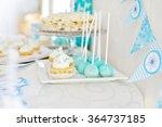 cake  cakepops and so on for ... | Shutterstock . vector #364737185