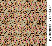 seamless geometric pattern.... | Shutterstock .eps vector #364756577