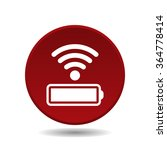 power management through a wi... | Shutterstock .eps vector #364778414