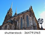 Church Of St. Peter And Paul I...