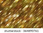 abstract shiny gold background | Shutterstock . vector #364890761