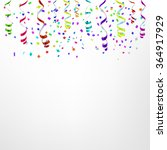 celebration background template ... | Shutterstock . vector #364917929