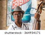 havana cuba july 4 2015 ...   Shutterstock . vector #364934171