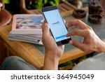 chiangmai thailand   jan 20... | Shutterstock . vector #364945049