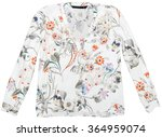 women's clothes isolated | Shutterstock . vector #364959074