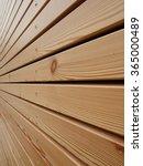 wood facade | Shutterstock . vector #365000489