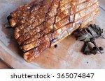 Good Piece Oriental Roast Pork...