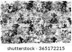 grunge abstract texture | Shutterstock . vector #365172215