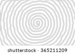 spiral color grey and white... | Shutterstock . vector #365211209
