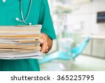 healthcare and medicine. | Shutterstock . vector #365225795