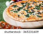 Delicious Pizza Which You Can...