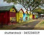 Port Of Spain  Trinidad ...