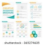 vector template for... | Shutterstock .eps vector #365274635