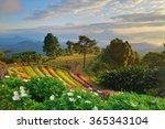 Huai Nam Dang National Park ...