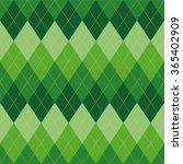 argyle basic seamless texture... | Shutterstock . vector #365402909