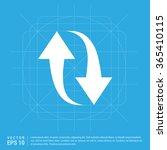 vector refresh icon  vector...