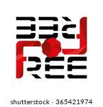 free  logo. symbols. sign.... | Shutterstock .eps vector #365421974