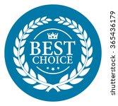 blue circle best choice