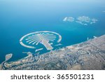 Dubai Coastline  United Arab...