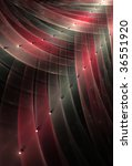 modern abstract background....   Shutterstock . vector #36551920