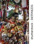 penang  malaysia   february 07  ...   Shutterstock . vector #365546231