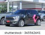 chiangmai  thailand  november...   Shutterstock . vector #365562641