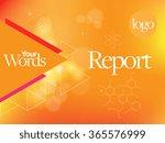 vector brochure   web page  ...