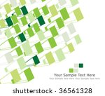abstract checked  business