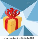 new year abstract background of ... | Shutterstock . vector #365616401