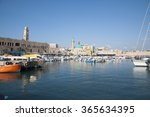Akko  Acre Port And Old City