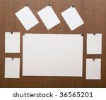 stickers | Shutterstock . vector #36565201