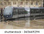 bordeaux  france   19 january ... | Shutterstock . vector #365669294
