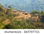Indigenous Tribal Culture Of...