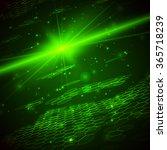 abstract background  hexagonal...   Shutterstock .eps vector #365718239