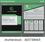 a4 size vector design for cover ... | Shutterstock .eps vector #365738465