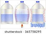 gas pressure | Shutterstock .eps vector #365758295