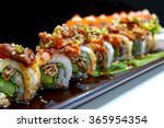 Buta Roll   Japanese Grilled...