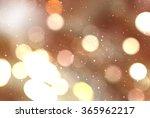 abstract background orange... | Shutterstock . vector #365962217