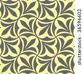 seamless pattern. vector...   Shutterstock .eps vector #36596602