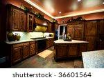 an image of a luxurious...   Shutterstock . vector #36601564