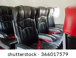 Small photo of Seat of airplane
