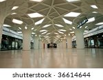 subway station | Shutterstock . vector #36614644